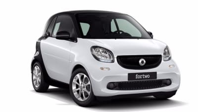 Mercedes Smart Car >> New Smart Cars Essex Kent London Smart At Mercedes Benz