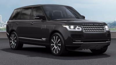 Land Rover Models >> New Land Rover Models New Range Rover Models Scotland