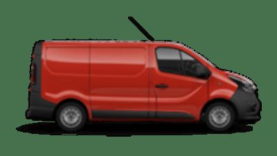 2fa984f16b New Vauxhall Vans