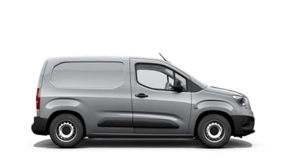 beb9b63d9e New Vauxhall Vans