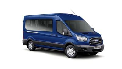 53f64c1e85 Ford Commercial Vans