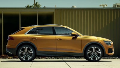 New Audi Car Dealer Dublin Ireland New Audi Prices Offers - All audi cars