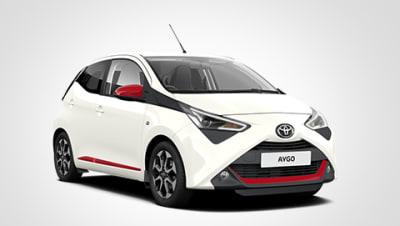 New Toyota Cars Toyota Range New Toyota For Sale