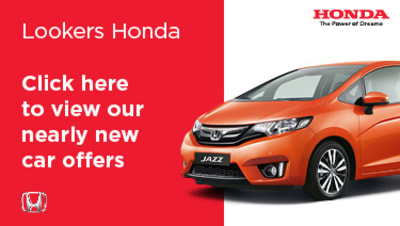 Used Honda Cars For Sale Lookers Honda