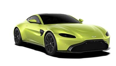 New Aston Martin Cars Charles Hurst