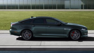 New Jaguar Cars Christchurch Dorset Westover Jaguar
