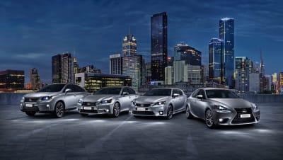 Used Lexus Cars | Belfast | Charles Hurst Lexus