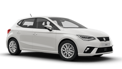SEAT ALL NEW Ibiza 5dr