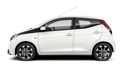 New Toyota Cars Ni New Toyotas Northern Ireland Toyota Latest