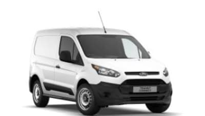 a60ca25933 Ford Commercial Vans