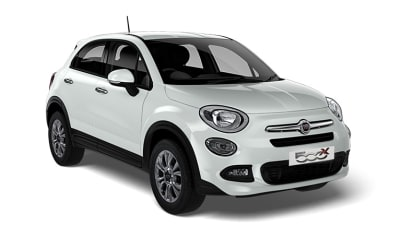 New Fiat Cars | Northern Ireland | Donnelly