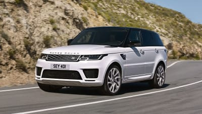 New Land Rover Cars Lancaster Land Rover