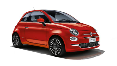 New Fiat Cars Northern Ireland Donnelly