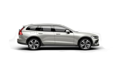 New Volvo Cars   Coventry & Hinckley   TMS Volvo