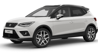 SEAT ALL NEW Arona SUV