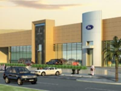 Contact Us | Al Tayer Motors Motors