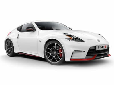 Nismo Performance Centre  afb6665568ce