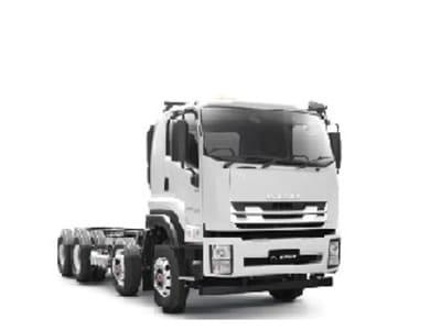 Buy New Isuzu Trucks - Best Truck Deals - Isuzu Truck Centre