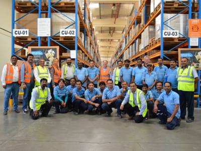 About Al-Futtaim Logistics | Al-Futtaim Logistics