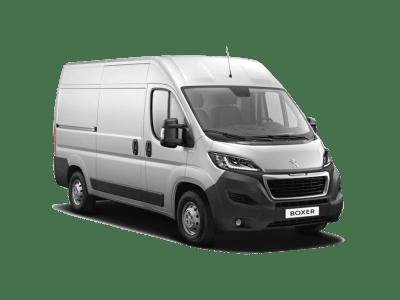 76bc76129d46e4 New Peugeot Vans
