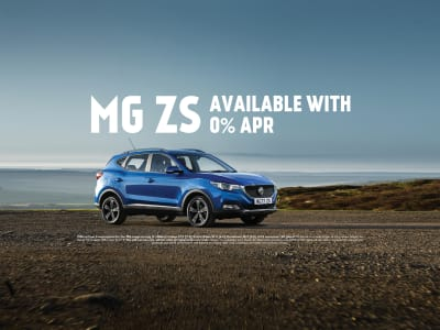 New Mg Cars Offers Kent Canterbury And Maidstone Mg