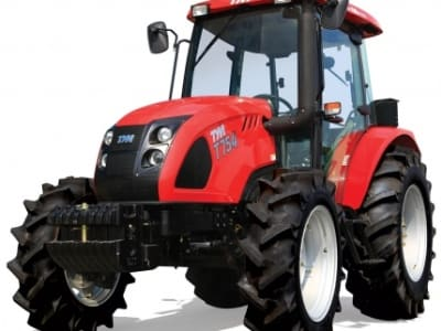 TYM Tractors | Luton, Tingewick & Kings Langley | Oliver