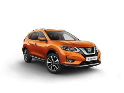 new car offers | thetford | ames nissan