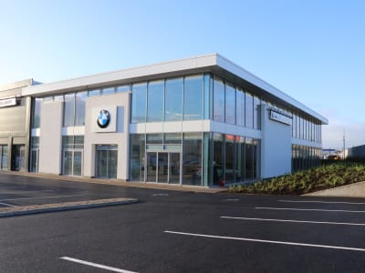 News & Events | New & Used Cars Dublin Ireland | Joe Duffy