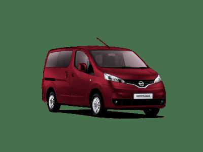14caef6486 Nissan NV200 Van