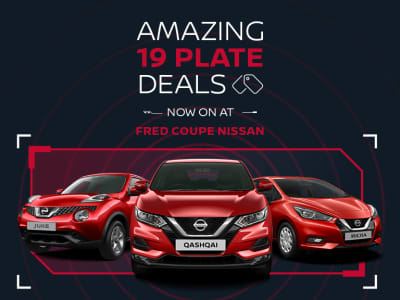 86c9df5ee0f929 Exclusive Offers from Fred Coupe Nissan