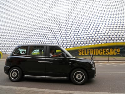 The latest news and updates from the world of the London taxi | LEVC