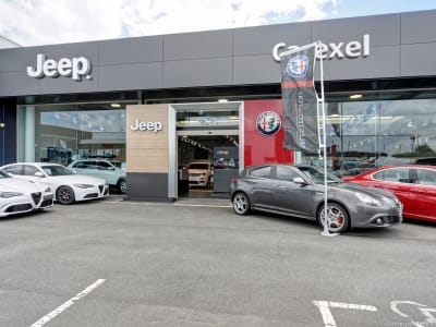 Contactez Nos Concessions Jeep Groupe Lempereur