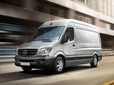 076c7dd8de8b Mercedes-Benz Vans Combined GAP Insurance