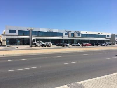 Contact Us | Premier Motors