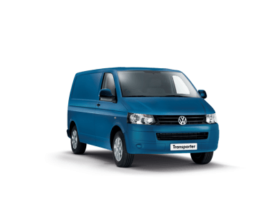 15a8cb0c20 Transporter Panel Van