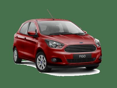 Buy New Ford Figo 2018 Cars in Kenya, Africa | CMC Motors