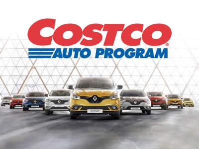 Costco Auto Program >> Renault Costco Auto Programme Discount For Card Holders