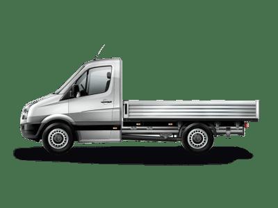 d4cf8808ca New Volkwagen Vans