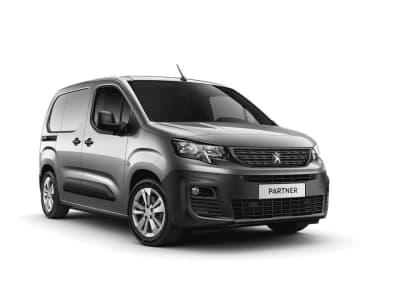 be6b103a7b406c All-New Peugeot Partner