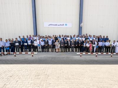 Latest Al-Futtaim Logistics News & Updates | Al-Futtaim