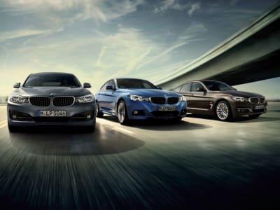 Used Bmw Car Finance Offers Deals Marshall Bmw