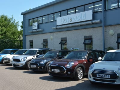 Bodyshop Gloucestershire And Herefordshire Cotswold Group