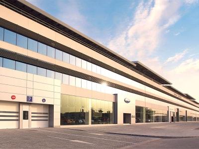Contact Us   Al Tayer Motors Motors