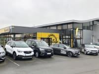 Opel Beuvry