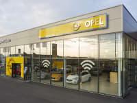 Opel Douai / Dechy