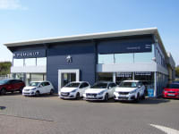 Contact Us | Yeomans Peugeot