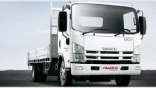 Isuzu N series | South Africa | Isuzu Truck Centre