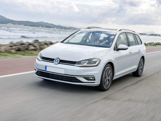 New Volkswagen Golf Explore 2018 Golf Specifications