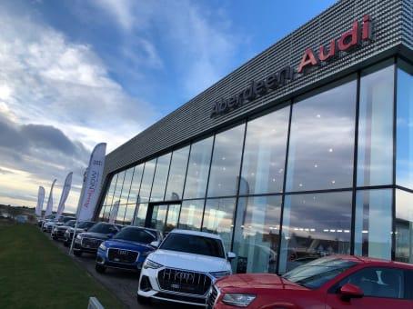 New Audi A3 Sportback for Sale   Audi A3 2019   Scotland