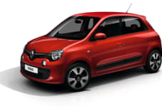 New Renault Twingo Play